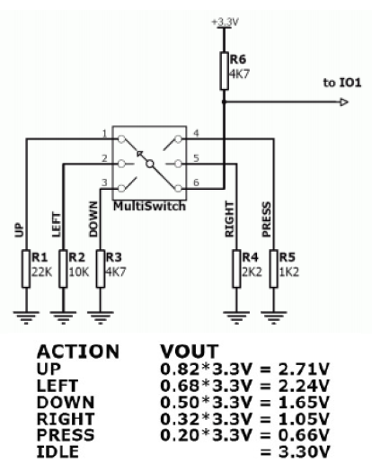 AN-00049 Designer or ViSi og and Joystick Inputs on switch schematic, western plow electrical schematic, rc car lighting schematic, touchpad schematic, n64 controller schematic, curtis plow light wiring schematic, ups schematic, motherboard schematic, keypad schematic, boss plow wiring schematic, 360 controller schematic, elaborate electrical schematic, speakers schematic, ipod schematic, microphone schematic, cpu schematic, battery schematic, quadcopter schematic, potentiometer schematic,