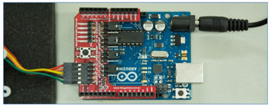 AN-00092 Serial Connection to an Arduino Host