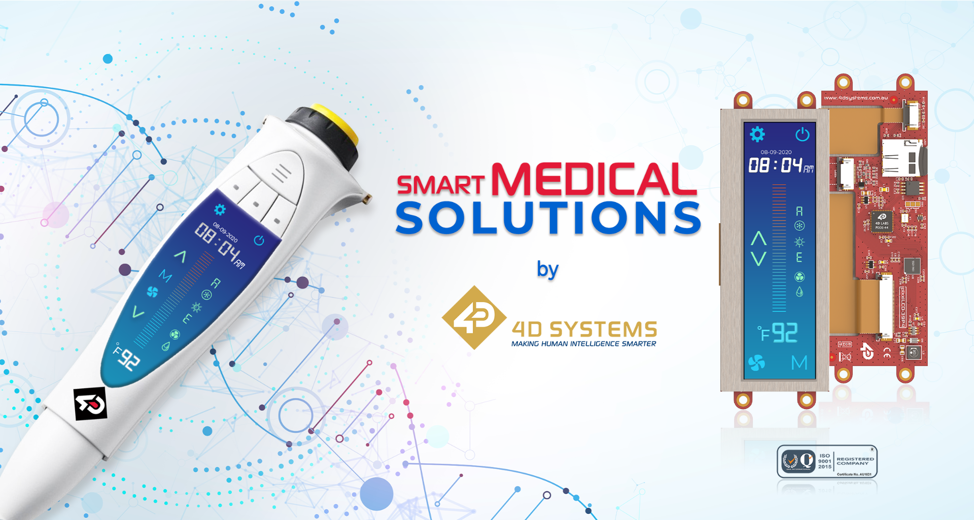 Smart Medical Solutions